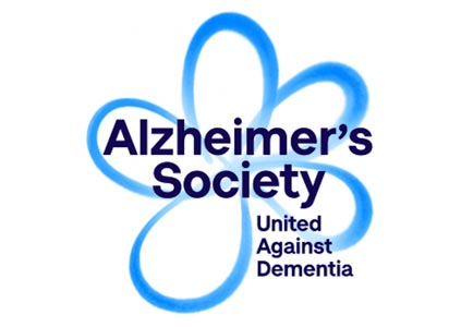 Alzheimer's Society Supported by Pristine Washroom Services