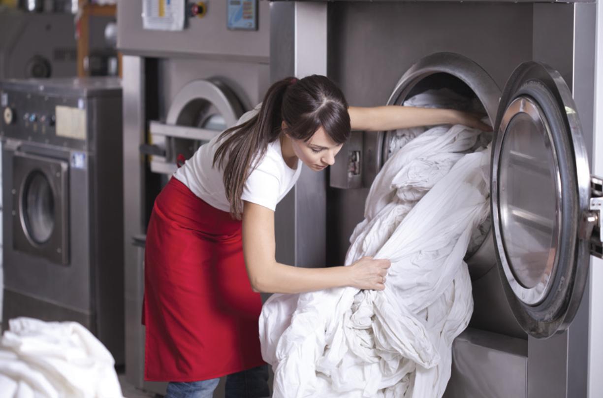 Pristine Laundry Services