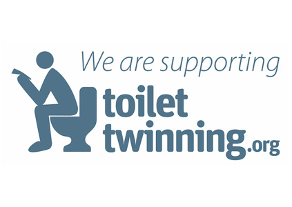 Toilet Twinning Supported by Pristine Washroom Services